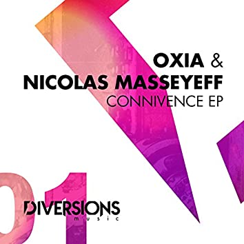 Connivence EP
