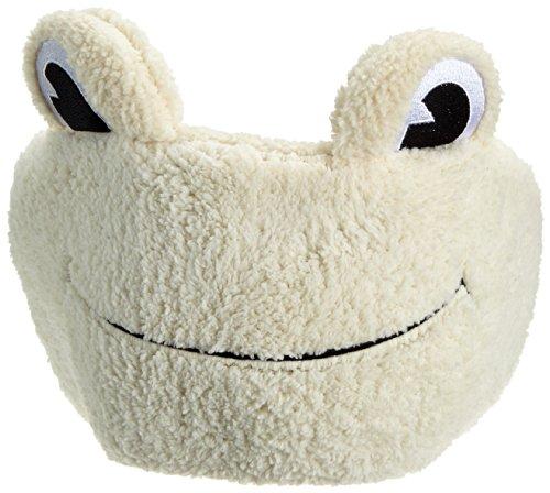 VAUDE Cushion Frog Housse Amovible pour Porte-bébé Mixte Adulte, White, FR Unique (Taille Fabricant : -)