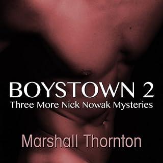 Boystown 2 cover art