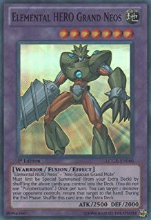 Best grand neos yugioh Reviews
