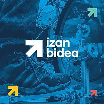 Izan Bidea
