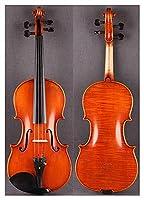 4/4ヨーロッパの木のプロのバイオリン バイオリント子供用