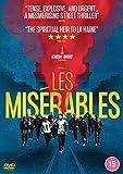 Les Misérables [DVD] [Reino Unido]
