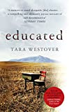 Educated - The international bestselling memoir