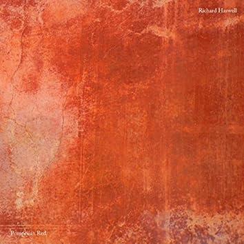 Pompeiian Red