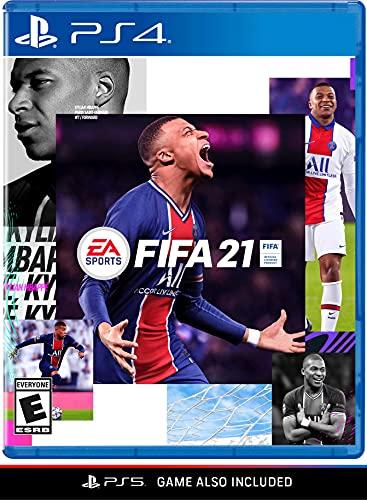 FIFA 21 for PlayStation 4 [USA]
