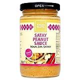 Thai Sauce Satay Aux Arachides De Goût (200G)