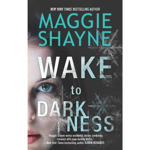 Wake to Darkness cover art