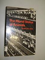 Moral Status of Animals