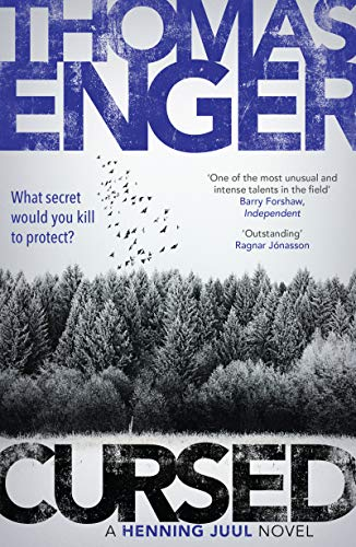 Cursed (Henning Juul Book 4)