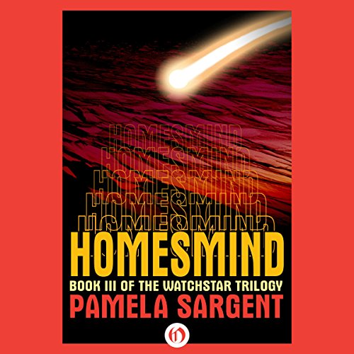 Homesmind audiobook cover art