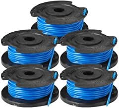 Ryobi P2000 & P2002 18V Electric String Trimmer Spool w/Line (5 Pack) # 3110382AG-5pk