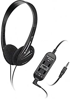 ゼンハイザー ヘッドホン オープン型/テレビ用/左右独立音量調整機能 HD 35 TV【国内正規品】