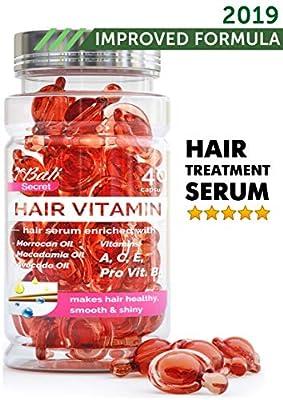 Hair Treatment Serum by