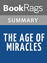 Best the age of miracles summary Reviews