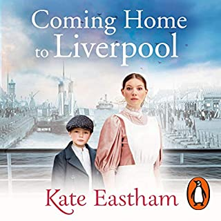 Coming Home to Liverpool cover art