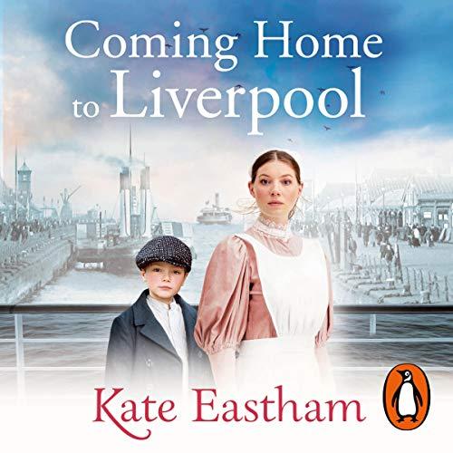 Coming Home to Liverpool Titelbild