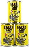 3X DR. WACK BAR'S Bars Leaks Liquid Kühlerdichtmittel Dichtmittel 150 g