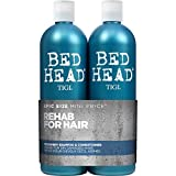 Bed Head by Tigi – Urban Antidotes Recovery, champú y aco