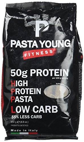 Rustichella Ad Alta Percentuale Proteica Pasta 250g