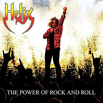 The Power Of Rock And Roll