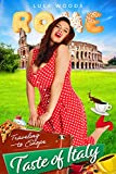 Taste of Italy: Sweet 'n' Sexy BBW Romance (Traveling to Europe Book 1) (English Edition)