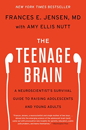 Image of The Teenage Brain: A Neuroscientist's Survival Guide to Raising Adolescents and Young Adults