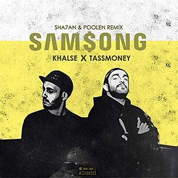 Samsong (feat. Khalse)
