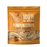 Pumpkin Slices for Dogs