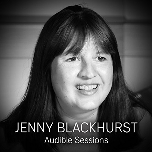 FREE: Audible Sessions with Jenny Blackhurst audiobook cover art