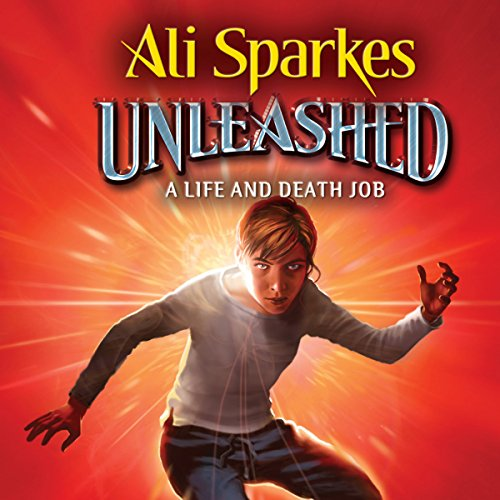 Unleashed: A Life and Death Job audiobook cover art