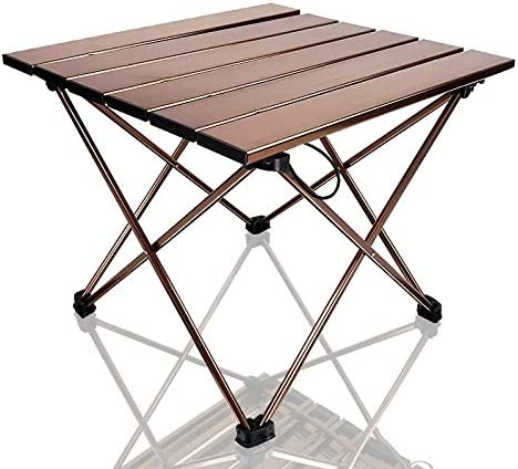 Outdoor Fold Table Camping Tampa Mall Barbecue Too Activities Foldable Desk Ranking integrated 1st place