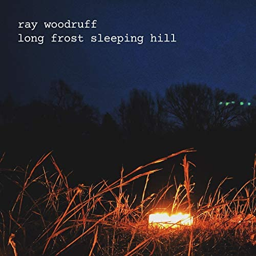 Ray Woodruff