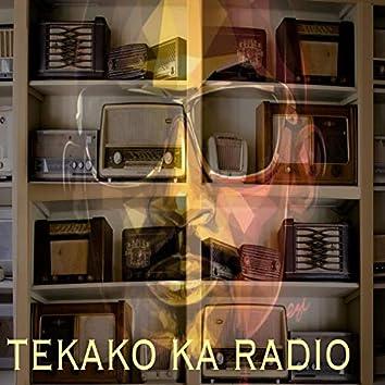 Tekako Ka Radio (feat. Ang3lina)