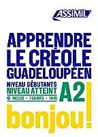 APPRENDRE LE CREOLE GUADELOUPEEN: niveau debutants A2