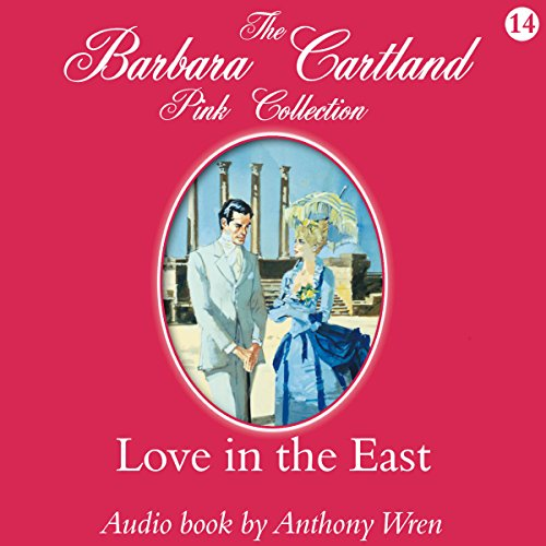 Love in the East cover art