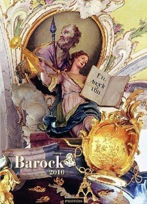 BAROCK Kalender 2010