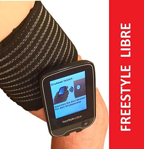 Bandage Protection 80 cm pour Maintien du capteur Freestyle Libre...