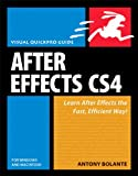 After Effects CS4 for Windows and Macintosh: Visual QuickPro Guide (English Edition)