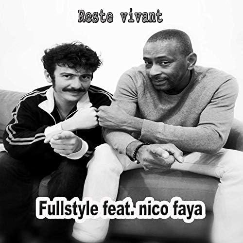 Fullstyle feat. Nico faya