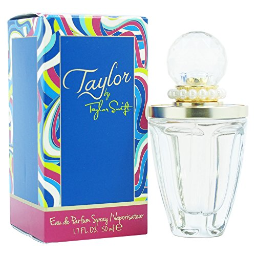 TAYLOR SWIFT TAYLOR SWIFT agua de perfume vaporizador 50 ml