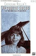 Catherine Rollin's Favorite Solos Book 2