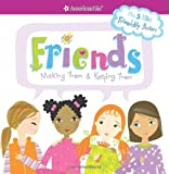 American Girl Crafts Friends For Girls