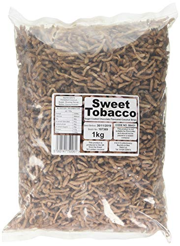 Sweet Tobacco (aka Spanish Gold)...