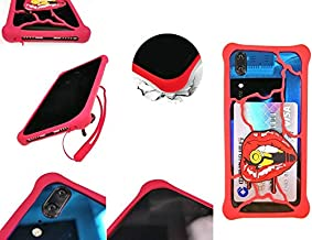 Silicone Cover Case for BlackBerry Curve 9320 9220 9380 Bold 9790 9350 9370 Torch 9860 9850 9810 9360 Touch 9900 9930 9780 Style 9670 3G 9330 9300 HC