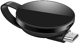 WiFi Aparato para la conexión de WiFi, ATETION WiFi inalámbrico 1080 P Mini Aparato Receptor HDMI TV Miracast DLNA Airplay...