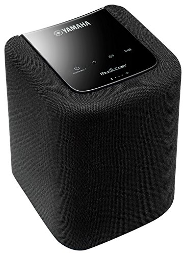 Yamaha WX-010 MusicCast - Altavoz Amplificado en Red ( WiFi, Bluetooth...