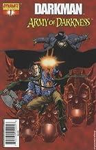 Darkman vs. Army of Darkness #1 Cover A (Darkman vs. Army of Darkness, Volume 1)