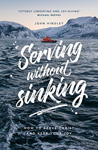 Serving Without Sinking (Live Different)