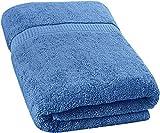 Utopia Towels - Toalla de baño extragrande de algodón suave 89 x 178 cm